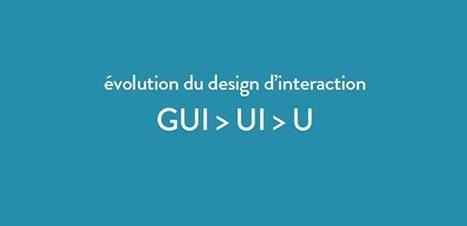 SMC France - Social Media Club France | Blog | Design d'expérience : l'interaction technique et sociale | UX & UI | Scoop.it