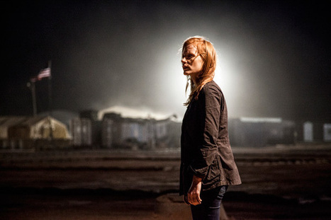 Zero Dark Thirty - South Florida Movie Reviews by I Rate Films | Film reviews | Scoop.it