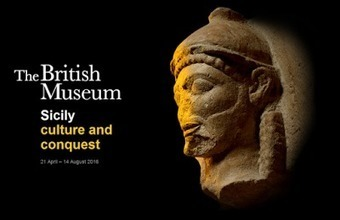 The Archaeology News Network: 'Sicily: Culture and Conquest' at the British Museum | Monde antique | Scoop.it