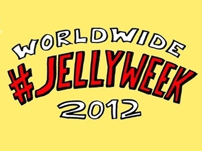 Tell your Jellyweek story ::: Deskmag - The Coworking Magazine | JellyWeek2012 | Scoop.it