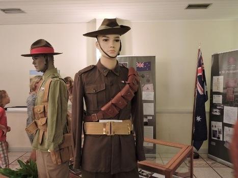 ANZAC Day - PAPEETE - Le combat des soldats australiens et néo-zélandais lors de la Première Guerre mondiale | Nos Racines | Scoop.it