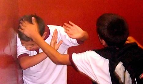 Infografía: el ciber-bullying en redes sociales   Estudios Redes Sociales   Scoop.it