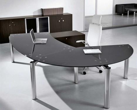 Office Desk Design | Home Design | Scoop.it