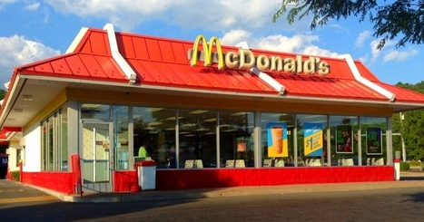 McDonald's, the Corporate Welfare Moocher | sustainablity | Scoop.it