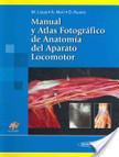 Manual y atlas fotográfico de anatomía del aparato locomotor | Expectativa de vida y salud | Scoop.it