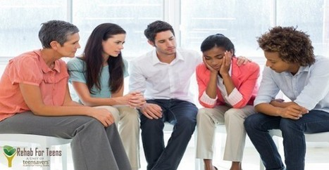 How to Talk About Your Child's Addiction with Siblings | Rehab For Teens | Scoop.it