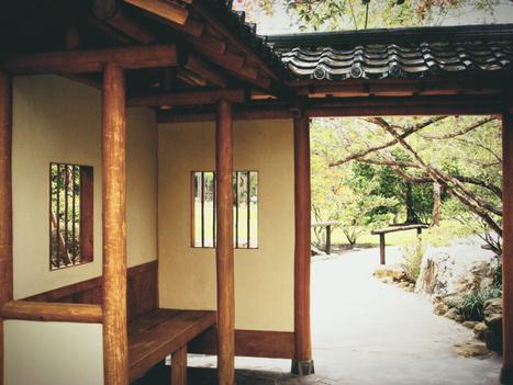 Finding Zen at Morikami Museum & Japanese Gardens (PHOTOS) | Zen Gardens | Scoop.it