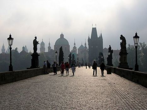 Art Nouveau Architecture in Prague - This Is My Happiness   Prague - beauty and interesting things   Scoop.it