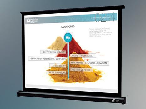 Desarrollo de una presentacion powerpoint dirigida a distribuidores   Gestión y desarrollo de las imágenes digitales   Scoop.it