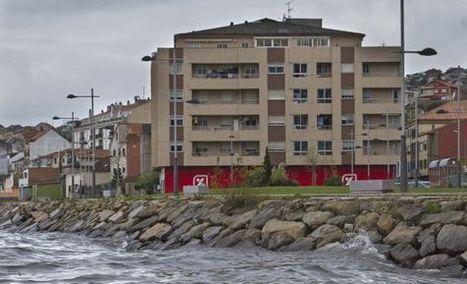 El PP amnistía casas en la playa a sabiendas de la amenaza del mar | Planeta Tierra | Scoop.it