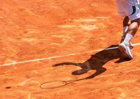 E' tennis sport che allunga più la vita, 'bocciato' calcio - Salute&Benessere | Stuka78 | Scoop.it