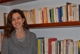 Emanuelle Caillat: la lingua del Nobel | NOTIZIE DAL MONDO DELLA TRADUZIONE | Scoop.it