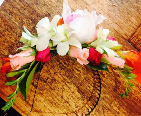 Get Beautiful Wedding Corsages Onlin | Get Online Flowers | Scoop.it