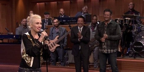 Jimmy Fallon's Latest Lip Sync Battle Deserves Our 'Endless Love' | Country Music Today | Scoop.it