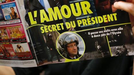 VIDEO. Le casque de scooter de François Hollande en rupture de stock   lovecoaching   Scoop.it