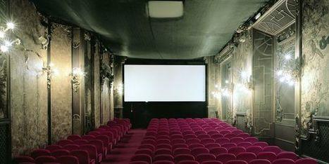 A Paris, dernières séances et levers de rideau - le Monde | Actu Cinéma | Scoop.it
