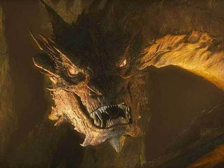 Masters of CG: Kevin Sherwood on dragons, dwarves and dinosaurs | Audiovisual | Creative Bloq | 'The Hobbit' Film | Scoop.it