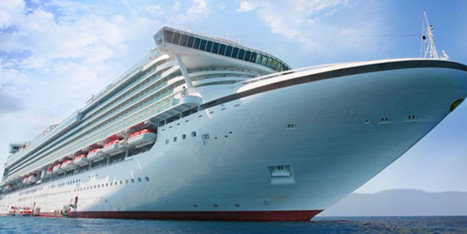 Cruise Better | The Tyler Group: Top Tips From World's Best Cruisers | Scoop.it