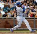Dodgers' Kemp makes cancer-stricken fan's day | Encouraging Stories | Scoop.it