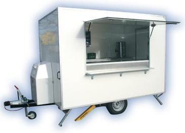 Cannon Mobile Hire | mobile catering | Scoop.it