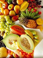Consumir frutas y verduras antioxidantes para rejuvenecer y adelgazar | Nutrición | FrutasGiralda | Scoop.it