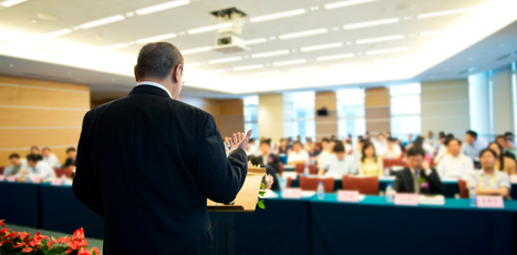 Are lectures a good way to learn? | The Role of the Lecture in Higher Education | Scoop.it