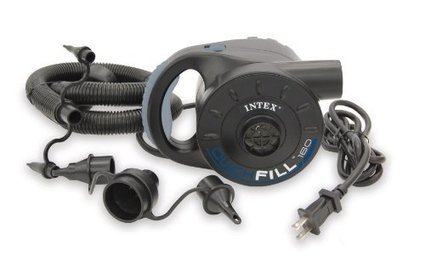 Intex Recreation 110-120 Volt AC Quick-Fill Electric Pump | Sports Outdoors: Best Buy Compare Prices | Scoop.it