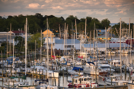 "The Oriental Series | North Carolina Photographer Will Conkwright | Oriental - ""The Sailing Capital of North Carolina"" | Scoop.it"