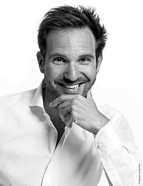 Christophe Michalak ouvre son école | Food News | Scoop.it