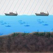 Pêche en eau profonde : Intermarché ne pêchera plus au-delà de 800 mètres | Ocean | Scoop.it