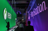 Sony Outduels Microsoft in First PS4-Xbox One Skirmish | Mobile & Technology | Scoop.it