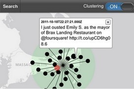 Thunderhead Explorer: MongoDB + Spring + Mobile Flex API for ArcGIS = Harmonie | Everything about Flash | Scoop.it