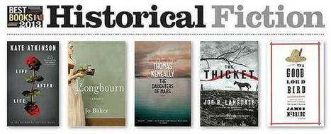 Best Books 2013: Historical Fiction | LibraryLinks LiensBiblio | Scoop.it