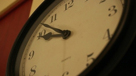 When Time Tracking May Not Save You Any Time at All | Freelancing Tips | Scoop.it