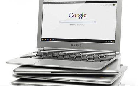 Chromebook Sales Threaten Microsoft and Apple Inc. | Google Tools | Scoop.it