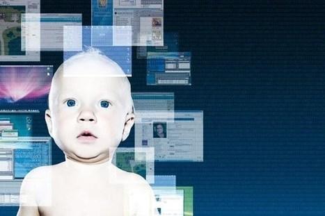 ¿Cómo educar a los hijos de la Tecnología? Educadores 2.0 | Educación electronica digital | Scoop.it