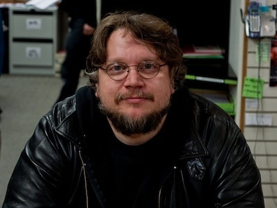 Guillermo Del Toro, Part I: Videogames, Transmedia and Here's His E-mail | Transmedia: Storytelling for the Digital Age | Scoop.it