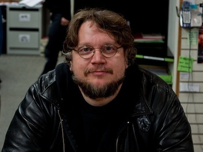 INTERVIEW | Guillermo Del Toro, Part I: Videogames, Transmedia and Here's His E-mail | CROSS-MEDIA Collection | Scoop.it