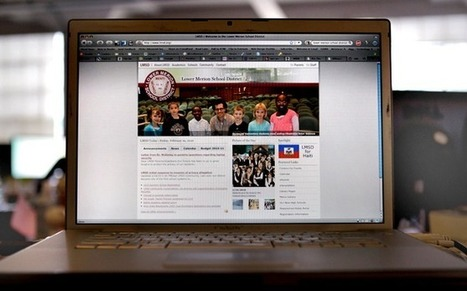 School District Halts Webcam Surveillance   WIRED   Social Studies 30   Scoop.it