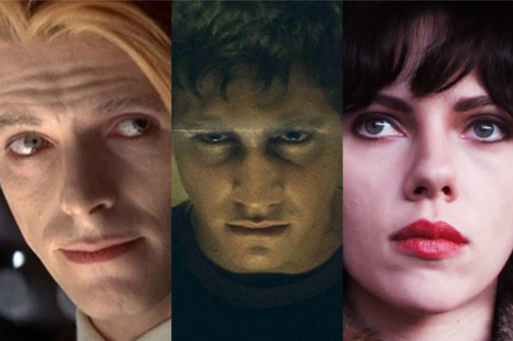 14 great science-fiction indie films from Under the Skin to ... - HitFix | EVERYTHING I LIKE TO THING ABOUT | Scoop.it