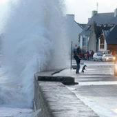 Huit départements en vigilance orange vagues-submersion | Risques et Catastrophes naturelles dans le monde | Scoop.it