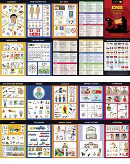 Medical translation tools break language barriers - EMS1.com - EMS1.com | Translators Make The World Go Round | Scoop.it