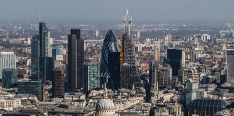 La croissance en Grande Bretagne s'accélère | Actualité financière et boursière | Scoop.it
