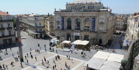 Montpellier, deuxième ville préférée des Français après Bordeaux   Languedoc Roussillon : actualité économique   Scoop.it