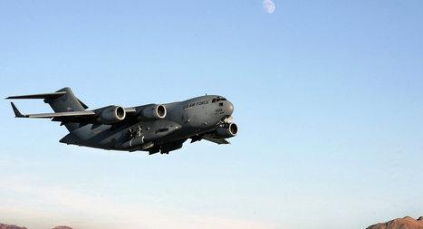 Des avions militaires US ont violé l'espace aérien finlandais / Sputnik France - Actualités - Prises de Position - Radio | Géopoli | Scoop.it