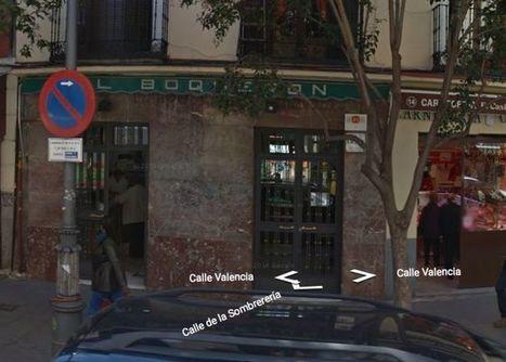 Rico, barato y cutre: bares madrileños 'de viejo' para comer hasta hartarse | Bares y restaurantes buenos bonitos y baratos en Barcelona - Los Bonvivant - www.losbonvivant.com | Scoop.it