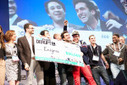 And The Winner Of TechCrunch Disrupt NY 2013 Is… Enigma!    | TechCrunch | Entrepreneurship, Innovation | Scoop.it