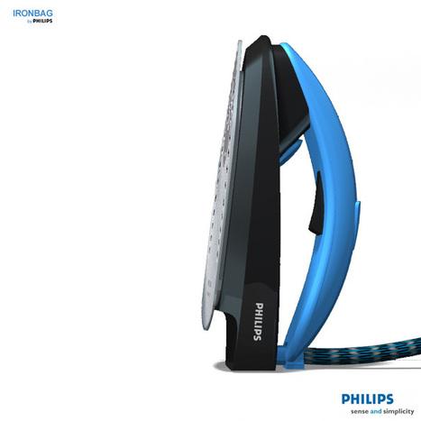 Bag That Iron, Happy Xmas | Art, Design & Technology | Scoop.it