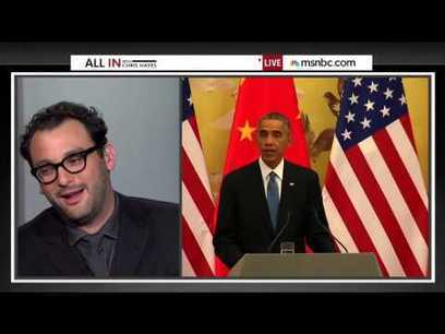 John Holdren on China and Climate | Sustain Our Earth | Scoop.it