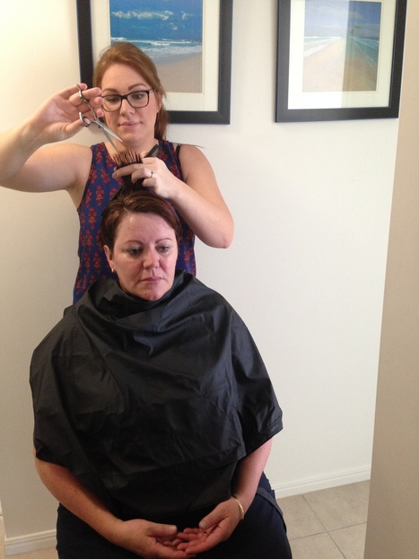 Harriet Cook the Hairdresser | Friends & Family in the workplace | Scoop.it